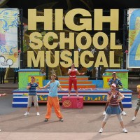 High School Musical 2: School's Out – Extinct Disney World