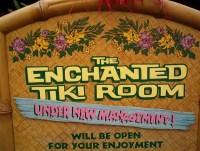 The Enchanted Tiki Room (Under New Management) – Extinct Disney World