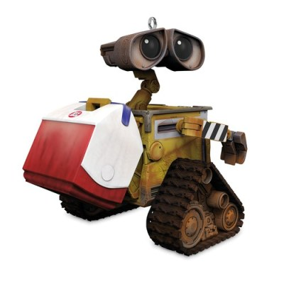 Disney/Pixar WALL-E 2018 Christmas Ornament