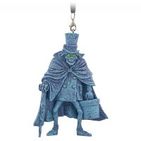 Hatbox Ghost Christmas Ornament – The Haunted Mansion