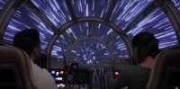 Millennium Falcon Smugglers Run (Disney World Ride)