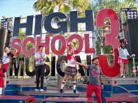 High School Musical 3: Right Here! Right Now! - Extinct Disney World Show