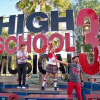 High School Musical 3: Right Here! Right Now! – Extinct Disney World