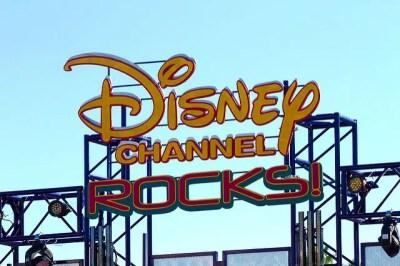 Disney ChannelRocks!– Extinct Disney World