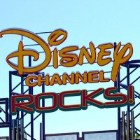 Disney Channel Rocks! – Extinct Disney World Show