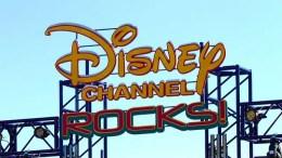 Disney ChannelRocks! disney world hollywood studios