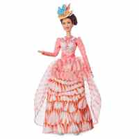 Mary Poppins Barbie Doll   Mary Poppins Returns Toys