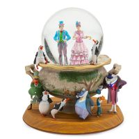 Mary Poppins Returns Snow Globe – Limited Edition