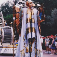 Tapestry of Nations Parade – Extinct Disney World