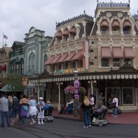 Main Street Cinema – Extinct Disney World