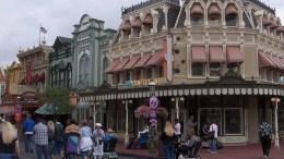Main Street Cinema - Extinct Disney World
