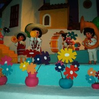 El Rio del Tiempo – Extinct Disney World Ride