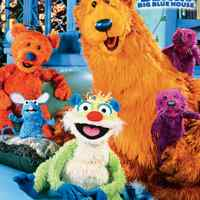 Bear in the Big Blue House (Playhouse Disney Show)