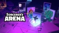 Disney Sorcerer's Arena (Mobile Game)