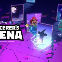 Disney Sorcerer's Arena (Mobile Game)