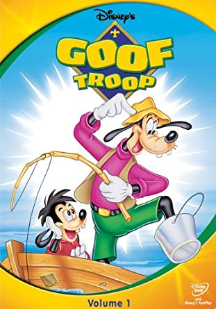 Goof Troop (Disney Afternoon Show)