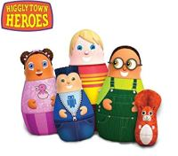 Higglytown Heroes (Playhouse Disney Show)