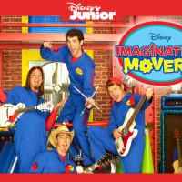 Imagination Movers (Playhouse Disney Show)