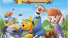 My Friends Tigger & Pooh (Playhouse Disney Show)