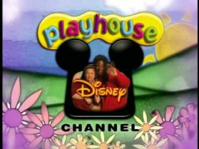 Out of the Box(Playhouse Disney Show)