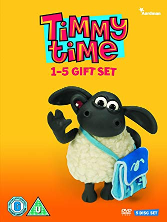 Timmy Time (Playhouse Disney Show)
