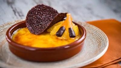 Toledo – Tapas, Steak & Seafood (Disney World Restaurant)