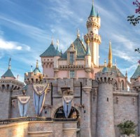 Disney's Aladdin: A Musical Spectacularat theHyperion Theater– Extinct Disneyland Attractions