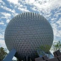The Astuter Computer Revue- Extinct Disney World Attraction