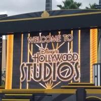 The Monster Sound Show – Extinct Disney World