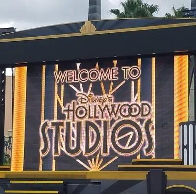 The Monster Sound Show – Extinct Disney World Show