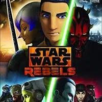 Star Wars Rebels (Disney XD Show)