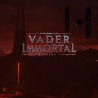 Vader Immortal (Star Wars VR Game)