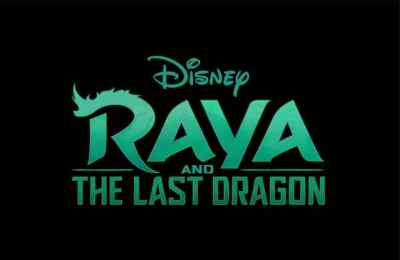 Raya and the Last Dragon (2020 Disney Movie)