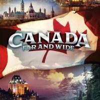 Canada Far and Wide (Disney World Show)