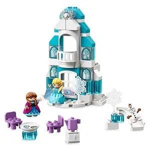 Frozen Ice Castle Duplo Play Set by LEGO