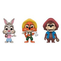 Splash Mountain Funko Pop! Vinyl Figure Set