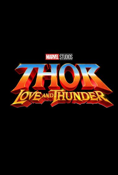 Thor Love and Thunder | Marvel Movie