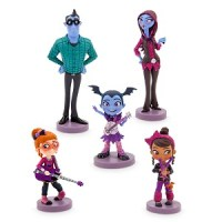 Vampirina Figure Play Set | Disney Junior Toys