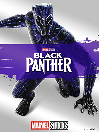 Black Panther | Marvel Movie