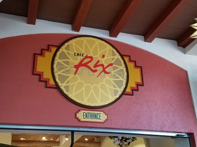 Cafe Rix (Disney World)