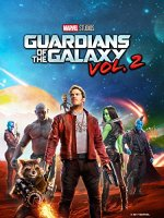 Guardians of the Galaxy Vol 2 | Marvel Movie