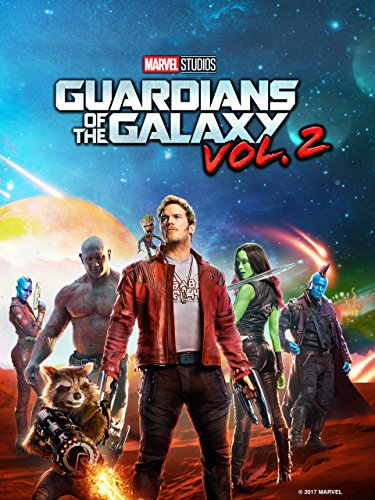 Guardians of the Galaxy Vol 2   Marvel Movie