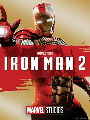Iron Man 2   Marvel Movie
