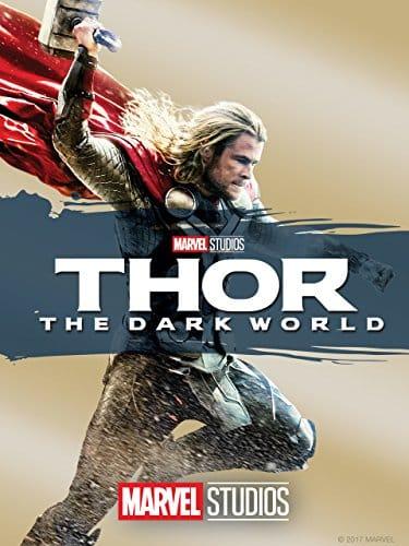 Thor The Dark World   Marvel Movie
