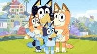 Bluey (Disney+ Show)