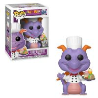 Chef Figment Funko Pop! Vinyl Figure