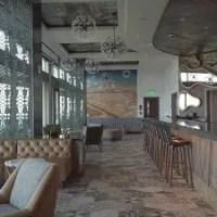 Dahlia Lounge (Disney World Restaurant)