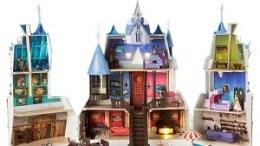 Frozen 2 Arendelle Castle Play Set