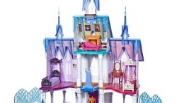 Frozen 2 Ultimate Arendelle Castle Play Set