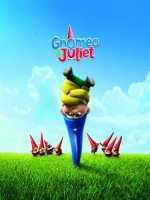 Gnomeo & Juliet (Touchstone Movie)